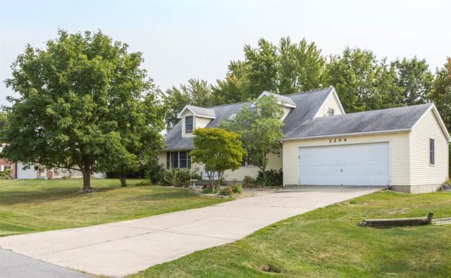 2209 Elm Tree Lane, Crown Point, IN 46307 (MLS #421598) :: Carrington Real Estate Services
