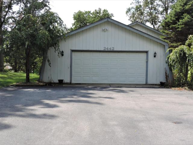 2442 E Lakeshore Drive, Crown Point, IN 46307 (MLS #421627) :: Carrington Real Estate Services