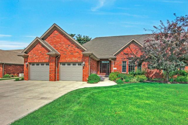 5578 Fountainview Drive, Wheatfield, IN 46392 (MLS #421731) :: Carrington Real Estate Services
