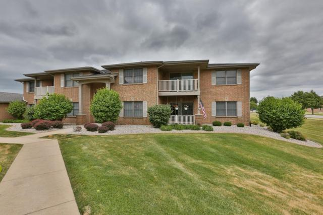 9743 Wildwood Court, Highland, IN 46322 (MLS #421816) :: Carrington Real Estate Services