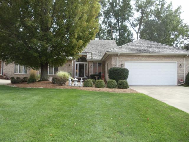 947 Muirfield Court, Schererville, IN 46375 (MLS #422065) :: Carrington Real Estate Services