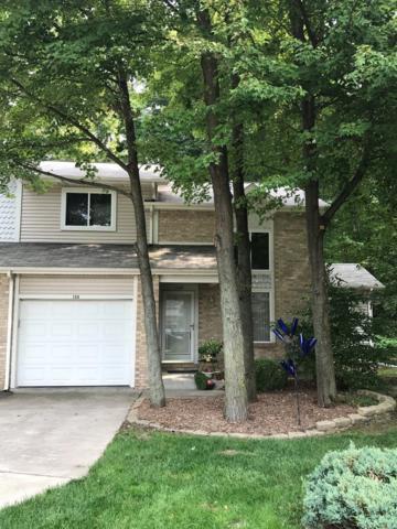 128 Indian Ridge, Michigan City, IN 46360 (MLS #422184) :: Carrington Real Estate Services