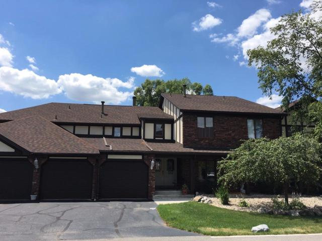 0 5010-B Spinnaker Ln, Crown Point, IN 46307 (MLS #422202) :: Carrington Real Estate Services