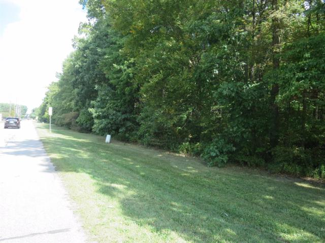 0 Woodland Avenue, Michigan City, IN 46360 (MLS #422339) :: Rossi and Taylor Realty Group