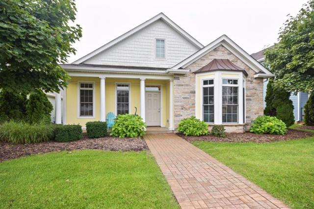 5955 S Dune Harbor Drive, Portage, IN 46368 (MLS #422640) :: Carrington Real Estate Services