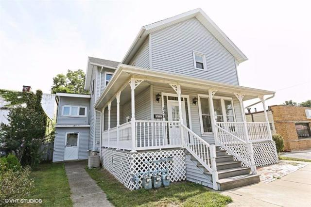 103 May Avenue, Michigan City, IN 46360 (MLS #422760) :: Rossi and Taylor Realty Group
