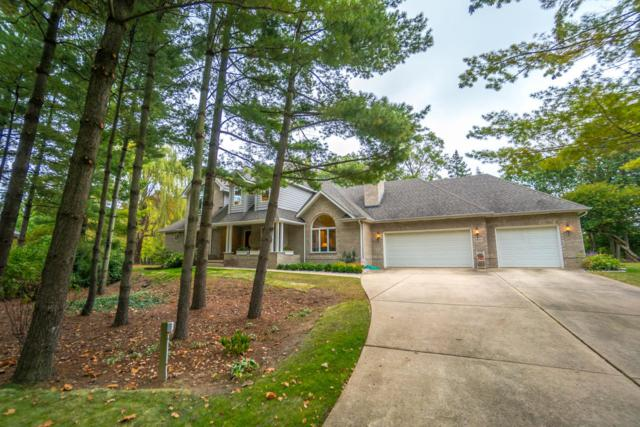 8665 Fair Oaks Lane, St. John, IN 46373 (MLS #423568) :: Rossi and Taylor Realty Group