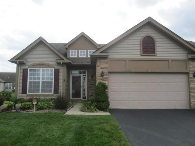 1483 Pentwater Lane, Schererville, IN 46375 (MLS #423636) :: Rossi and Taylor Realty Group