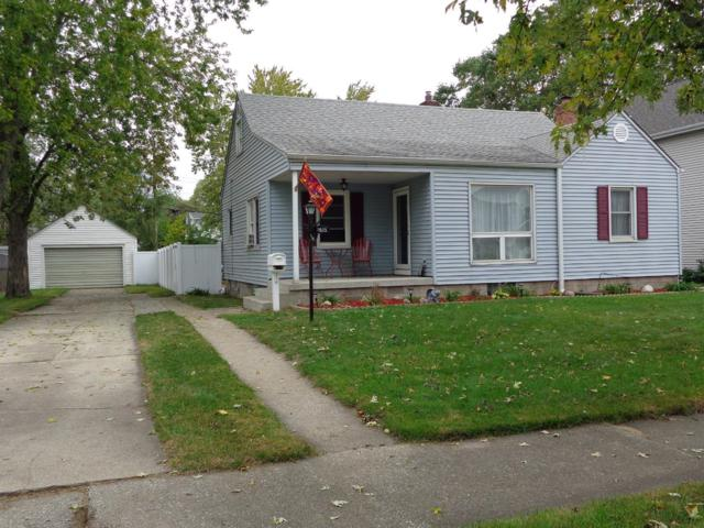 2825 Condit Avenue, Highland, IN 46322 (MLS #423644) :: Rossi and Taylor Realty Group