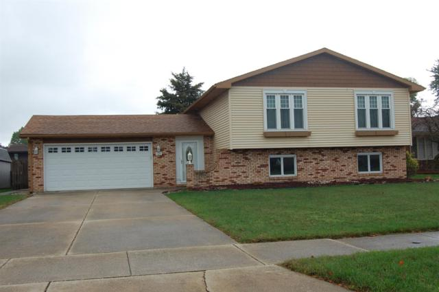 121 Cypress Drive, Schererville, IN 46375 (MLS #423728) :: Rossi and Taylor Realty Group