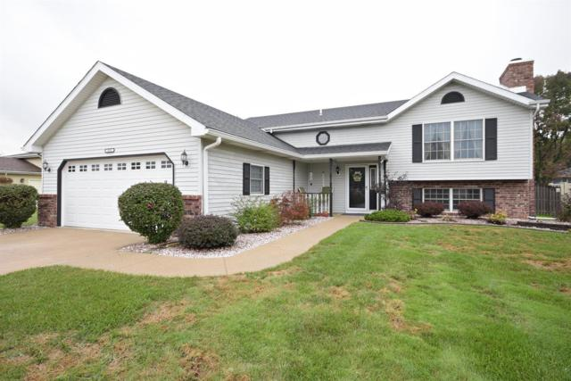 552 N Holly Lane, Griffith, IN 46319 (MLS #423755) :: Rossi and Taylor Realty Group