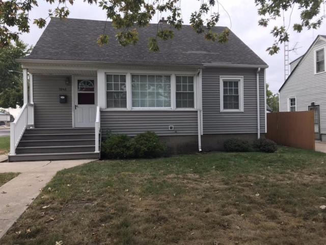 3946 Wicker Avenue, Highland, IN 46322 (MLS #423793) :: Rossi and Taylor Realty Group