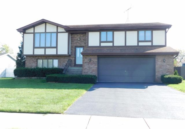 1441 Tanglewood Drive, Schererville, IN 46375 (MLS #423802) :: Rossi and Taylor Realty Group