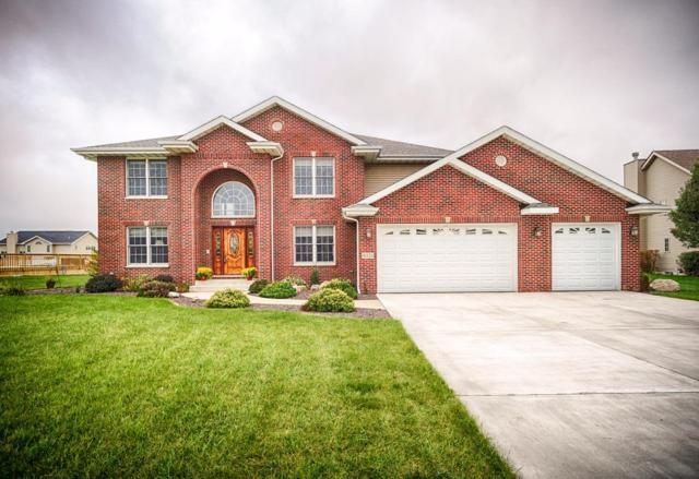 9321 96th Place, St. John, IN 46373 (MLS #423825) :: Rossi and Taylor Realty Group