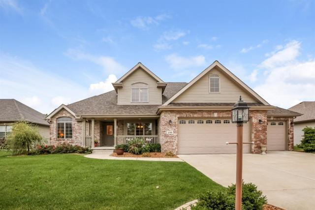 3118 Amber Way, Schererville, IN 46375 (MLS #423894) :: Rossi and Taylor Realty Group
