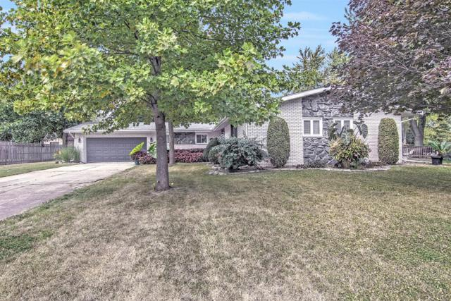 15344 Durbin Street, Lowell, IN 46356 (MLS #423898) :: Rossi and Taylor Realty Group