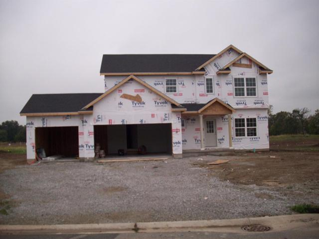 8812 Teal Place, St. John, IN 46373 (MLS #423939) :: Rossi and Taylor Realty Group