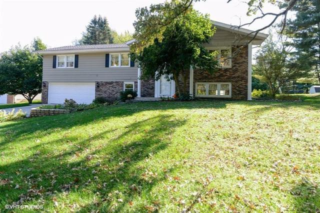 12031 W 93rd Avenue, St. John, IN 46373 (MLS #423973) :: Rossi and Taylor Realty Group