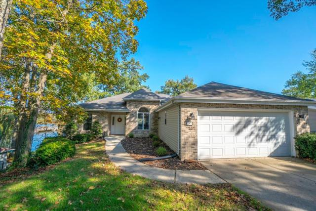 113 W Lakeview Drive, Lowell, IN 46356 (MLS #423998) :: Rossi and Taylor Realty Group