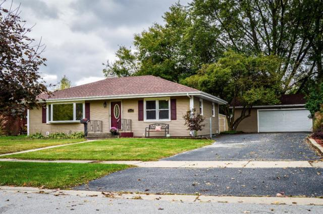 540 S Rensselaer Street, Griffith, IN 46319 (MLS #424022) :: Rossi and Taylor Realty Group