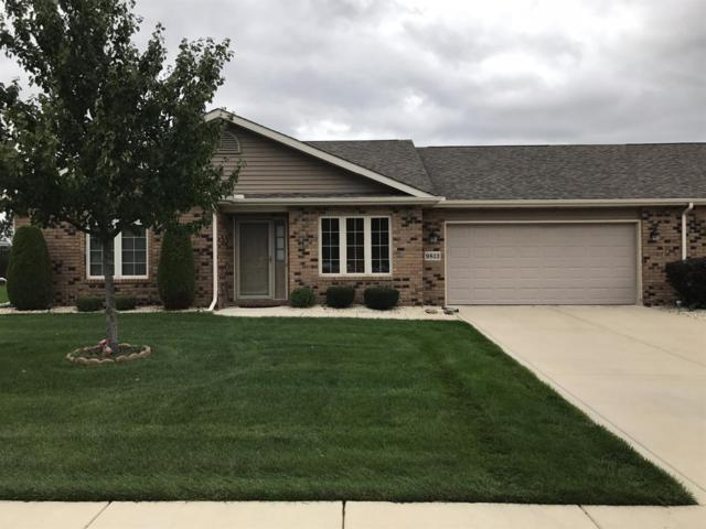 9812 Hart Street, St. John, IN 46373 (MLS #424116) :: Rossi and Taylor Realty Group