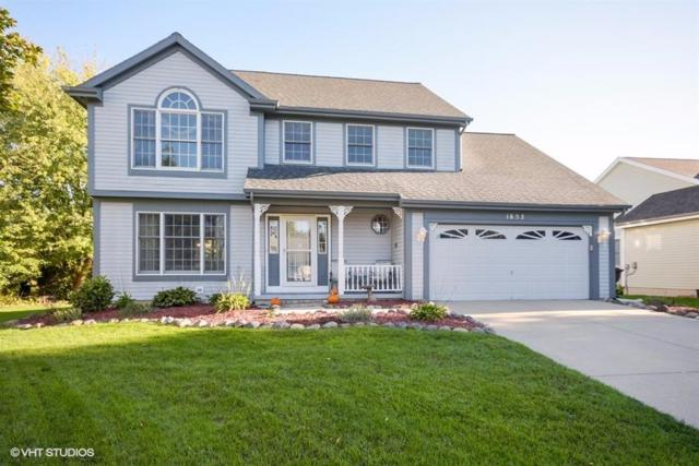 1653 Tippecanoe Court, Valparaiso, IN 46385 (MLS #424118) :: Rossi and Taylor Realty Group
