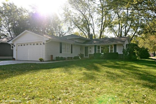 204 Evergreen Lane, Munster, IN 46321 (MLS #424139) :: Rossi and Taylor Realty Group