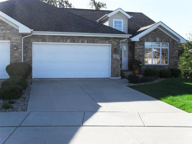 10887 Wachter Court, St. John, IN 46373 (MLS #424140) :: Rossi and Taylor Realty Group
