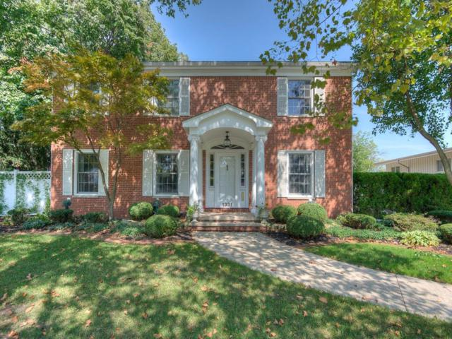1331 Macarthur Boulevard, Munster, IN 46321 (MLS #424156) :: Rossi and Taylor Realty Group