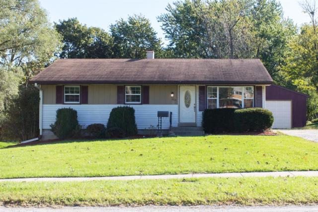 213 S Nichols Street, Lowell, IN 46356 (MLS #424176) :: Rossi and Taylor Realty Group