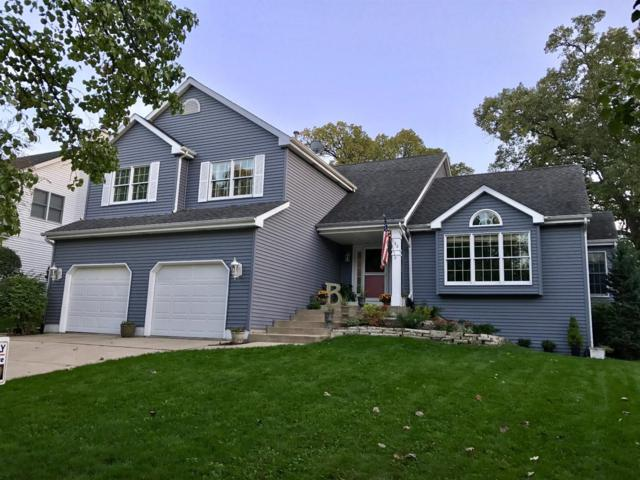 150 Schmidt Drive, Dyer, IN 46311 (MLS #424208) :: Rossi and Taylor Realty Group