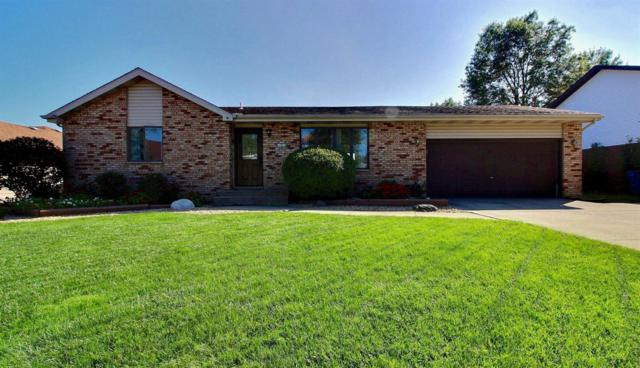 1026 Tomahawk Road, Dyer, IN 46311 (MLS #424209) :: Rossi and Taylor Realty Group