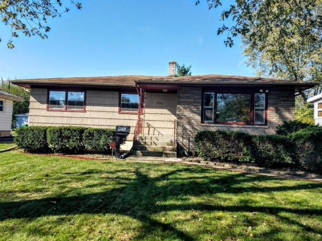 8036 Monaldi Drive, Munster, IN 46321 (MLS #424289) :: Rossi and Taylor Realty Group