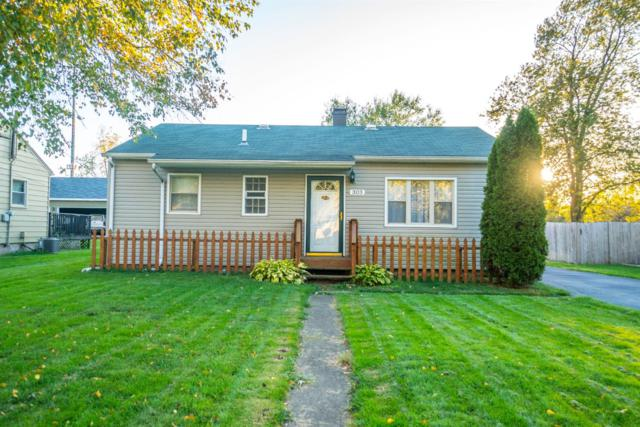 303 Maple Street, Crown Point, IN 46307 (MLS #424290) :: Rossi and Taylor Realty Group