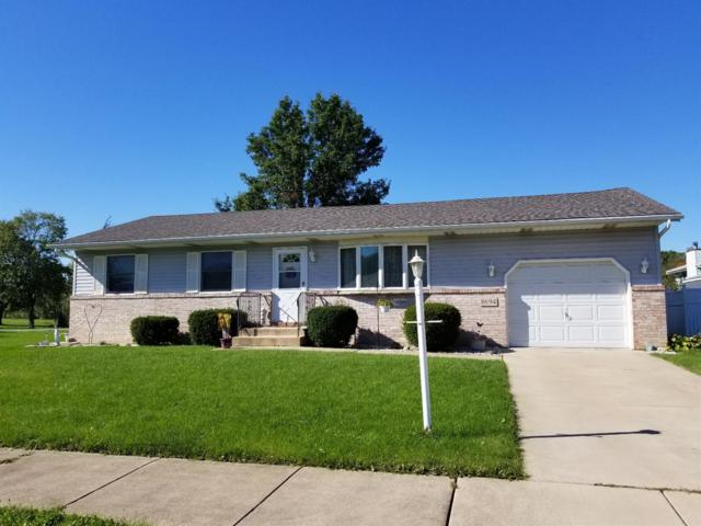 8694 Morse Place, Crown Point, IN 46307 (MLS #424292) :: Rossi and Taylor Realty Group