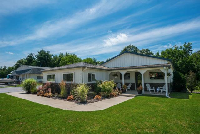 13530 Morse Street, Cedar Lake, IN 46303 (MLS #424507) :: Rossi and Taylor Realty Group