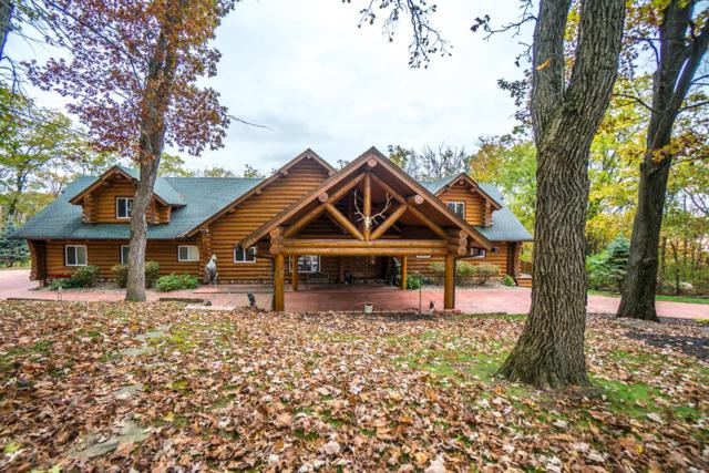2854 W 161st Avenue, Lowell, IN 46356 (MLS #425216) :: Rossi and Taylor Realty Group