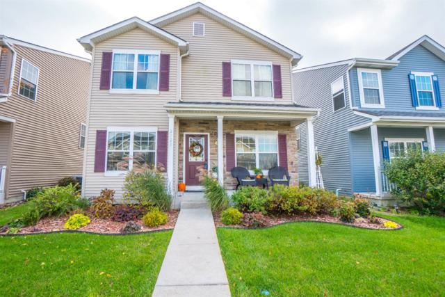 2723 W 127th Place, Crown Point, IN 46307 (MLS #425492) :: Rossi and Taylor Realty Group