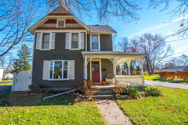 118 S Ridge Street, Crown Point, IN 46307 (MLS #425799) :: Rossi and Taylor Realty Group