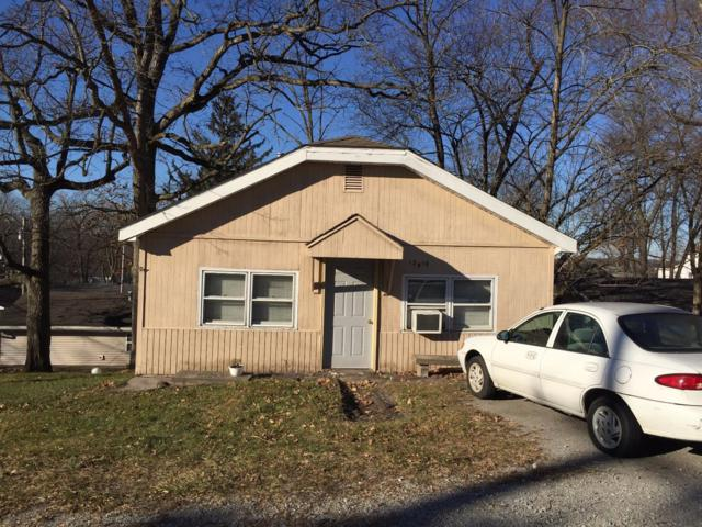 13410 Morse Street, Cedar Lake, IN 46303 (MLS #425975) :: Rossi and Taylor Realty Group
