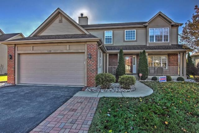 1355 Holly Hock Lane, Schererville, IN 46375 (MLS #426111) :: Rossi and Taylor Realty Group