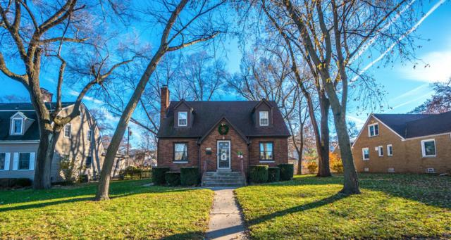411 N Lafayette Street, Griffith, IN 46319 (MLS #426114) :: Rossi and Taylor Realty Group