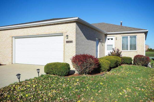 11622 Leonardo Drive, St. John, IN 46373 (MLS #426134) :: Rossi and Taylor Realty Group