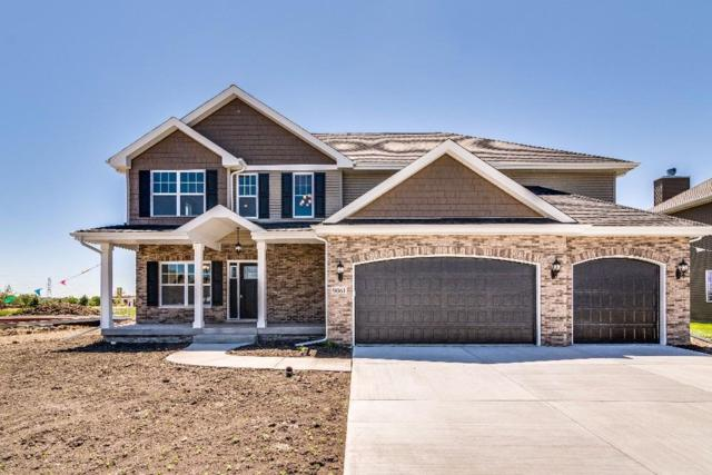 10471 Talus Drive, St. John, IN 46311 (MLS #426228) :: Rossi and Taylor Realty Group