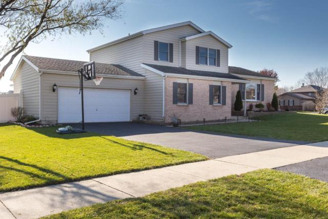12961 Sunflower Avenue, St. John, IN 46373 (MLS #426412) :: Rossi and Taylor Realty Group