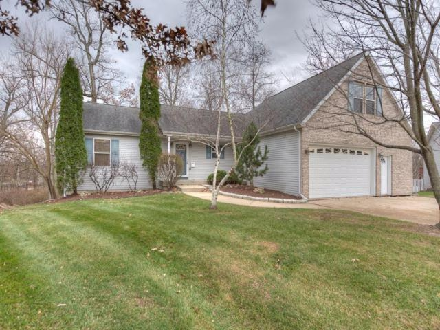12725 Meadowlark Lane, Cedar Lake, IN 46303 (MLS #426431) :: Rossi and Taylor Realty Group