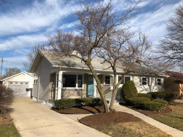3139 Franklin Street, Highland, IN 46322 (MLS #426437) :: Rossi and Taylor Realty Group