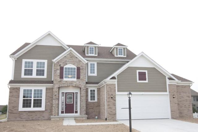 10162 Pearwood Drive, St. John, IN 46373 (MLS #426486) :: Rossi and Taylor Realty Group