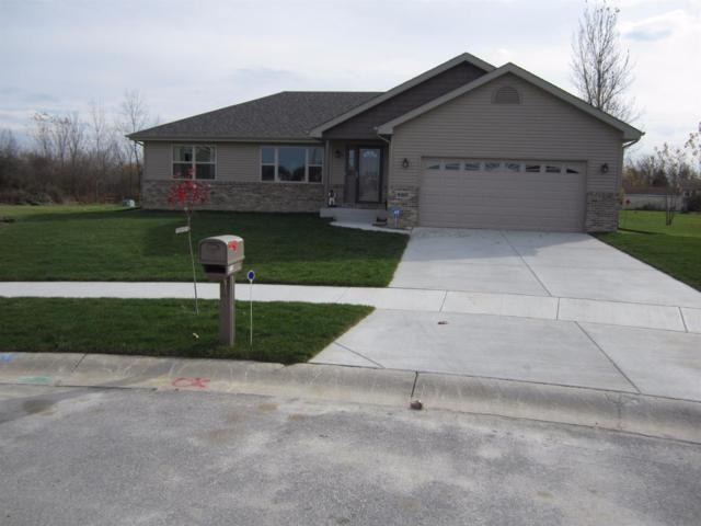 6707 W 142nd Place, Cedar Lake, IN 46303 (MLS #426505) :: Rossi and Taylor Realty Group