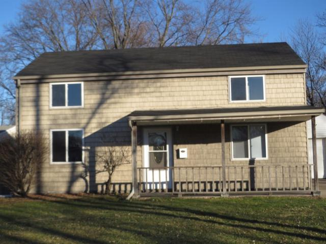1003 N Rensselaer, Griffith, IN 46319 (MLS #426537) :: Rossi and Taylor Realty Group